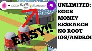Egg inc mod apk ios   Egg, Inc  1 7 7 MOD APK Unlimited