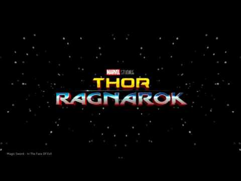 Thor Ragnarok Soundtrack(Trailer) - In The Face Of Evil