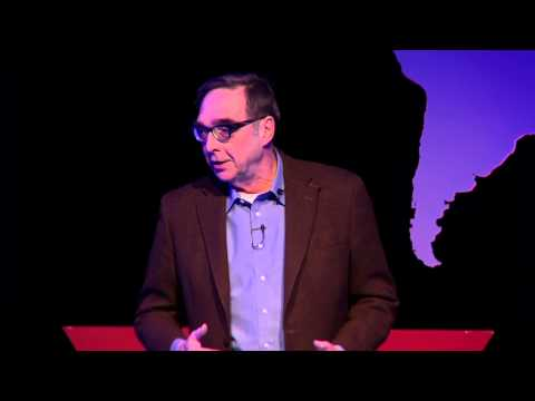 What is a college education? David Ray at TEDxOU