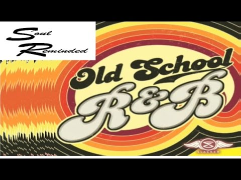 OLD SCHOOL GROWN & SEXY R&B MIX  BUY for Only $3 @ SoulRemindedcom !!