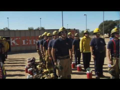 CAL FIRE - Who We Are