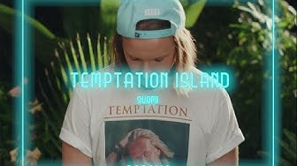 Jukka Poika - Papaija (Official Music Video) - Temptation Island Suomi 6