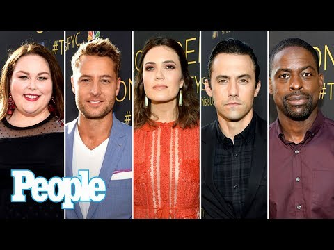 Thumbnail: 'This Is Us' Cast On Season 2, Sylvester Stallone, Advice For Their Characters | People NOW | People