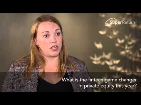 Melissa Ferraz, iLevel: What is the fintech game changer in private equity this year?