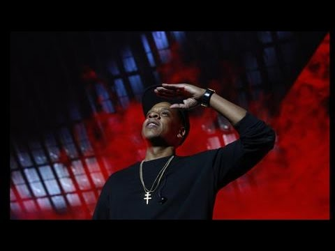 Sprint Buys 33% of Jay-Z's Tidal Streaming Service - YouTube