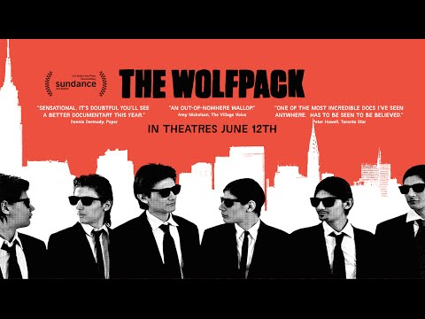 The Wolfpack - Official Trailer