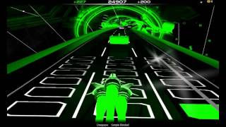 Audiosurf - Drag Pipe - Simple Minded
