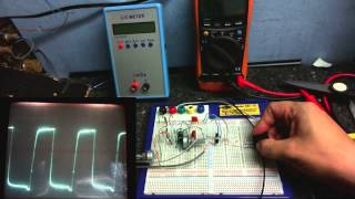 CDC Electronic Workshop - TL494 Push-Pull flyback driver, plus singing arcs and I get shocked! :o