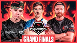 T1 GRAND FINALS WITH BRAX, SKA, HIKO and AZK