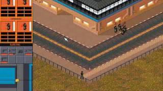 Syndicate - Gameplay