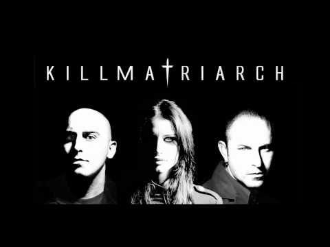 KillMatriarch :: PsychoSunglasses