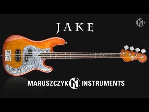 Pubic Peace Presents: Jake Standard 4p