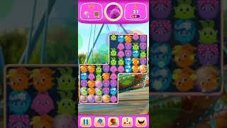 Sunny Bunnies: Magic Pop Level 231