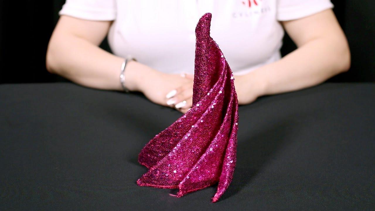 photo How to Fold an Espiral
