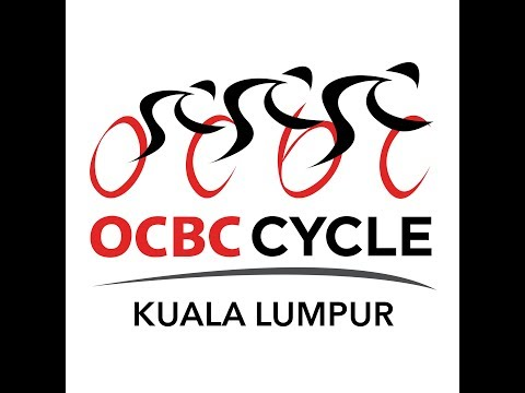 OCBC Cycle KL 2017   Main Event