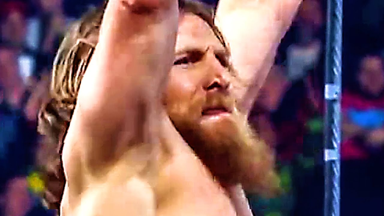 WWE 2K19: Daniel Bryan Showcase Mode Trailer (2018)