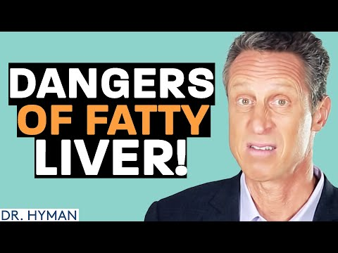 Fatty Liver is More Dangerous than You Might Realize. Here's How to Heal It