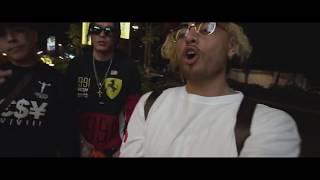 Nacion Triizy - DMT (official video)