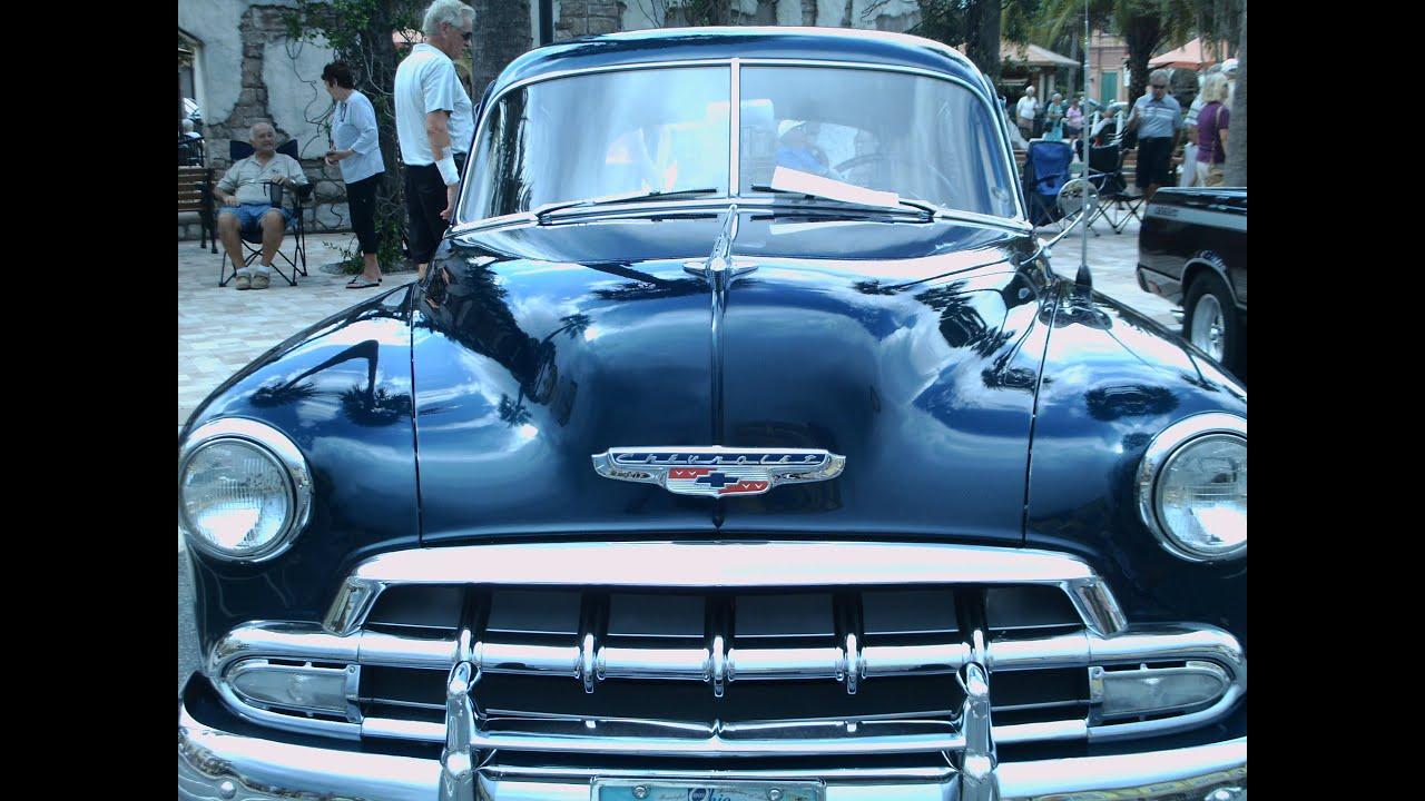 1952 chevy belair deluxe four door sedan blu for 1952 chevrolet 4 door sedan