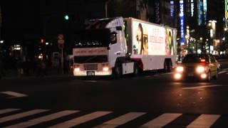 水樹奈々 SUPERNAL LIBERTY 1 秋葉原にて 20140413