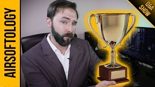 And the Winner is... (Airsoftology Best of 2017 Awards + Your Questions) | Airsoftology Q&A Show