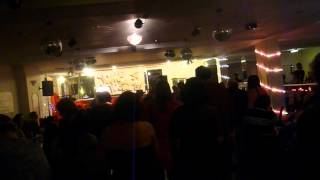 Turn up the volume. Multi-performer Gig in aid of Justice First & t...