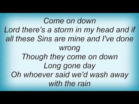 Mad Season - Long Gone Day Lyrics