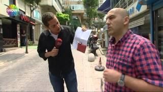 Hunharca gülen adam show haber :)) thumbnail