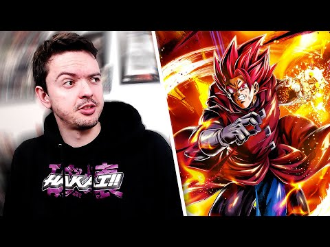 Dragon Ball Legends After The 2 Year Anniversary...