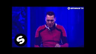 Jewelz & Sparks - I Can Fly [Tiësto Live @ Tomorrowland 2015]
