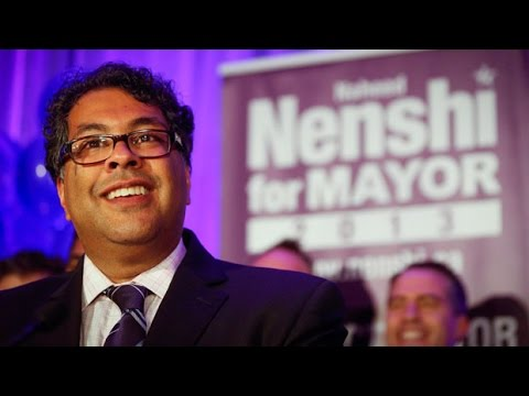 Calgary Mayor apologizes for slamming Uber