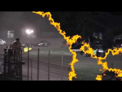 Hornet Rumble Paragon Speedway 2017