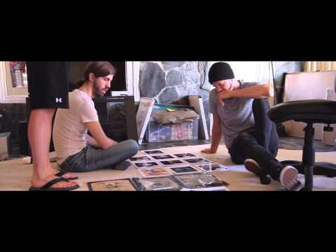 "Imagine Dragons – Behind the Art of ""I Bet My Life"
