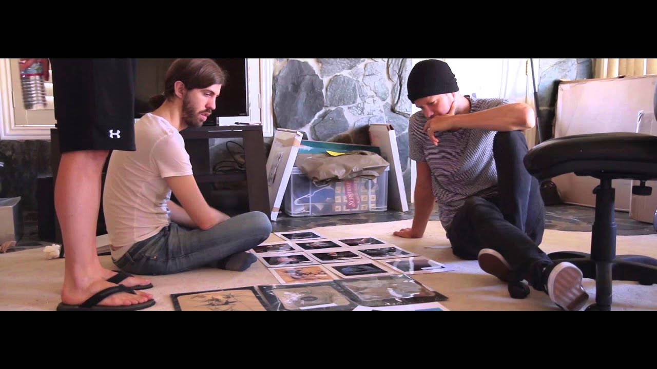 """Imagine Dragons – Behind the Art of """"I Bet My Life"""