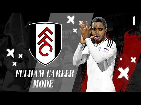 CLUB MAINTENANCE! (NEW SERIES) - Fulham Career Mode #1 - FIFA 19