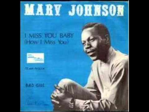 Marv Johnson - You've Got What It Takes
