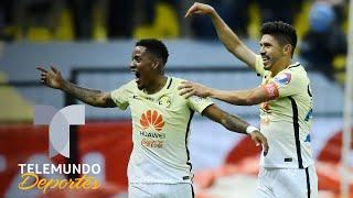 América busca repatriar jugador acusado por dopaje | Liga MX | Telemundo Deportes