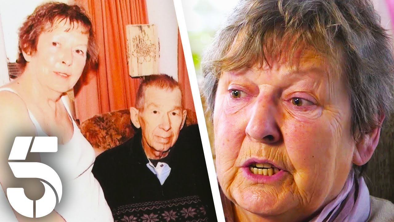 Neighbour Ruins Wife's Final Days With Husband! | The Nightmare Neighbour Next Door | Channel 5