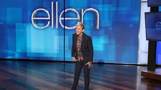 First Dancing Elves Revealed for Ellen