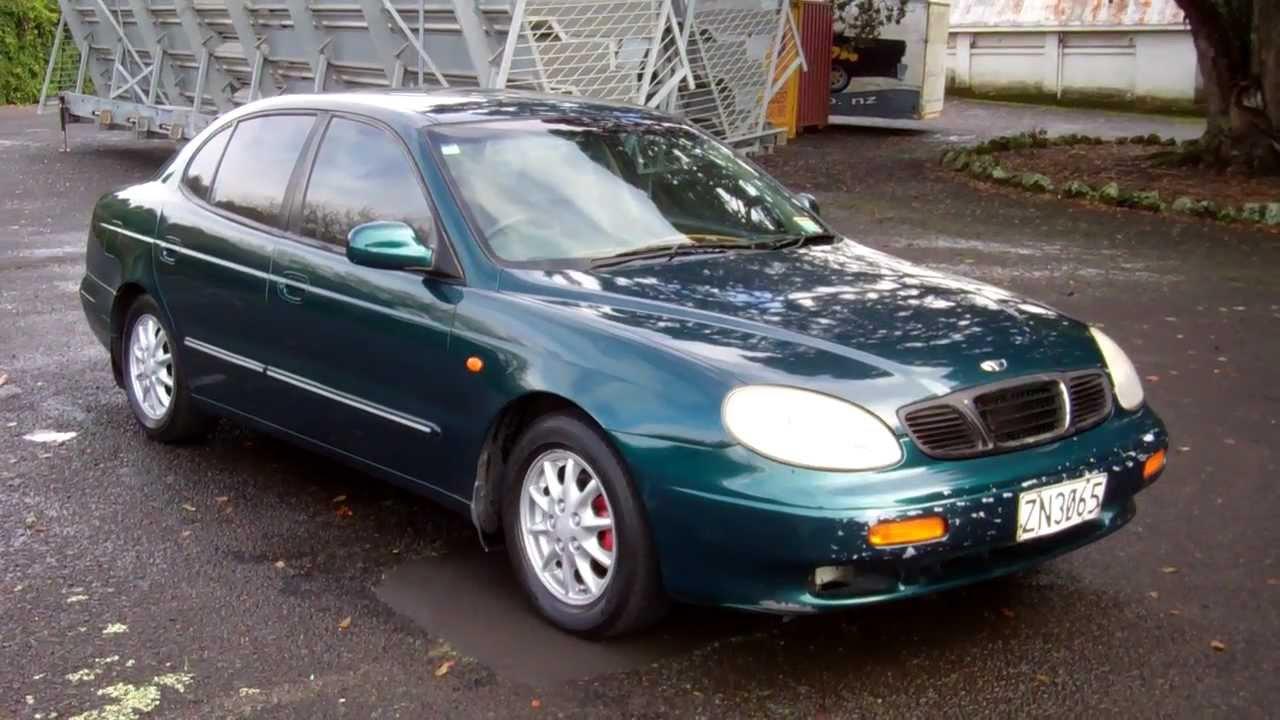 2000 Daewoo Leganza SX $1 NO RESERVE!!! $Cash4Cars$Cash4Cars ...