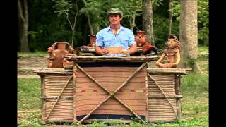 Repeat youtube video Survivor Oz - Top 25 Greatest One Time Players In The History Of Survivor