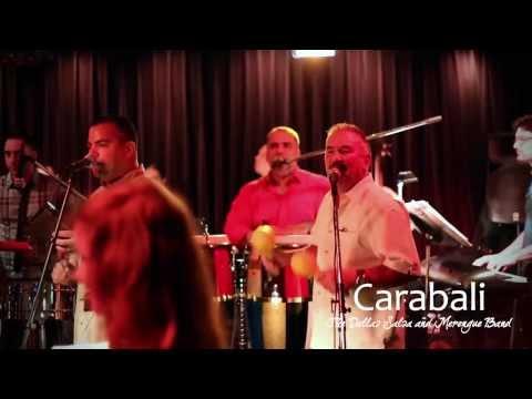 Carabali   at Glorias in Addison