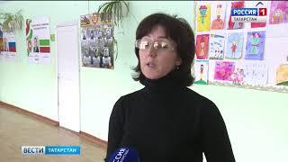 В Альметьевском районе похоронили мать и дочь, разбившихся в страшной аварии