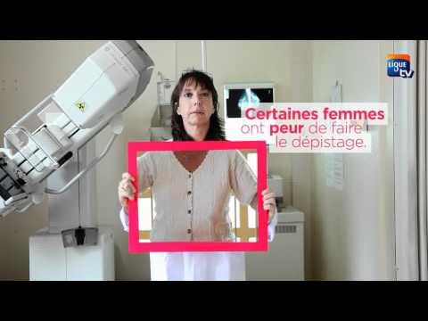 hqdefault - Le cancer du sein : Le dépistage des récidives