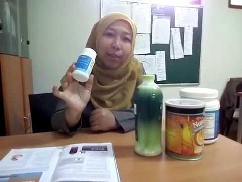 Distributor Resmi Jual Spirulina Synergy di Semarang Hub. 08128528693