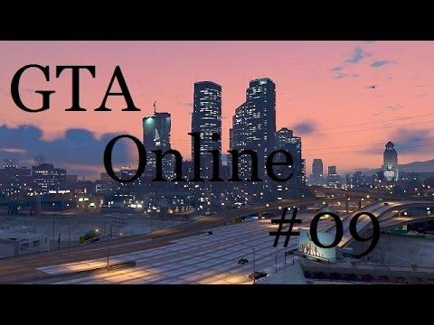 Download GTA 5 Online #09 Ein Ausflug mit MisterFlagg.