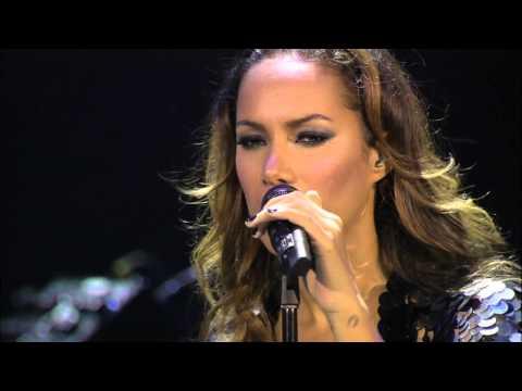 Leona Lewis - Hotel California (Live) Baloise Session HD