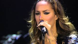 Leona Lewis - Hotel California (Live) Baloise Session HD