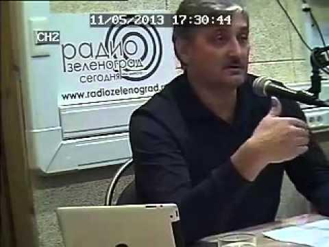 Артур Алексанян, председатель общественного совета предпринимателей / Зеленоград