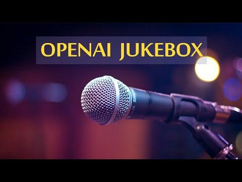 OpenAI's Jukebox AI Writes Amazing New Songs 🎼
